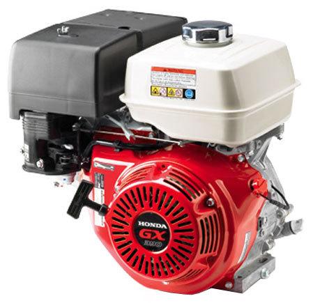 Двигатель Honda фото